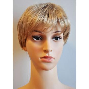 peruka krótka blond joan...
