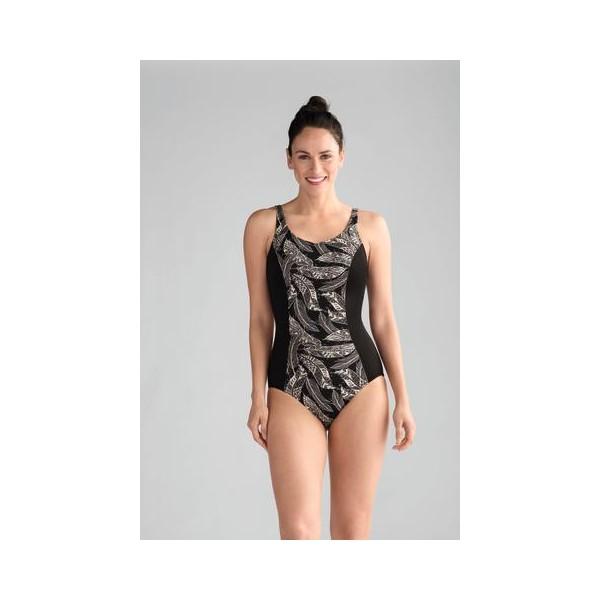 Gorset-strój-kąpielowy-jednoczęściowy-Amoena-Ibiza-FB-71222