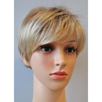Peruka Krótka Blond NAH...