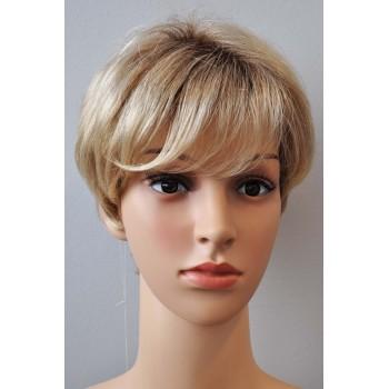 Peruka Krótka Blond Lizzy...