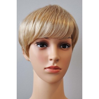 Peruka Krótka Blond Zuza 3...