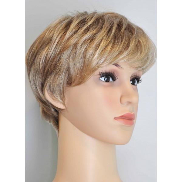 Blond-krótka-peruka-dla-amazonek