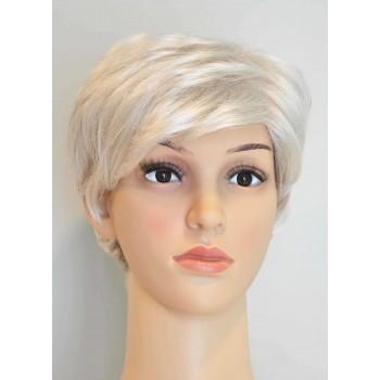 Peruka-krótka-platynowy-blond- NAH-Joan-60*