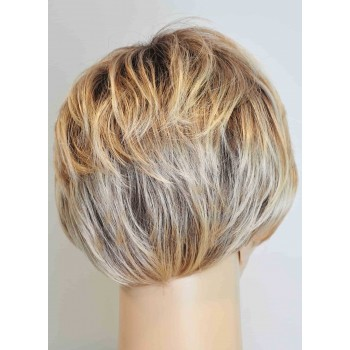 blond-peruka