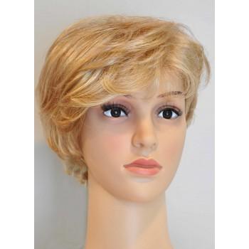 Peruka-blond-krótka-Rokoko- Isabella-27/140