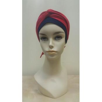 Czerwono-czarny-turban-Lena-dla-amazonek-po-radio-i-chemio-terapii