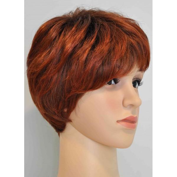 Krótka-peruka-w-kolorze-mahoniowym